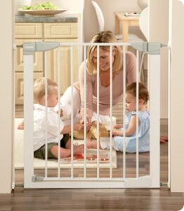 Baby Proofing for your Home