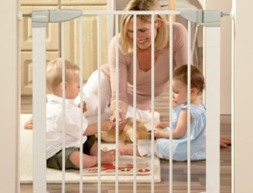 Is it time for Baby Proofing at your home?
