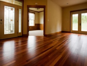 Flooring installation services