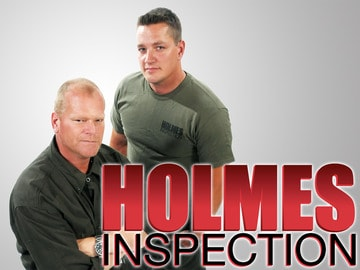 HolmesInspection
