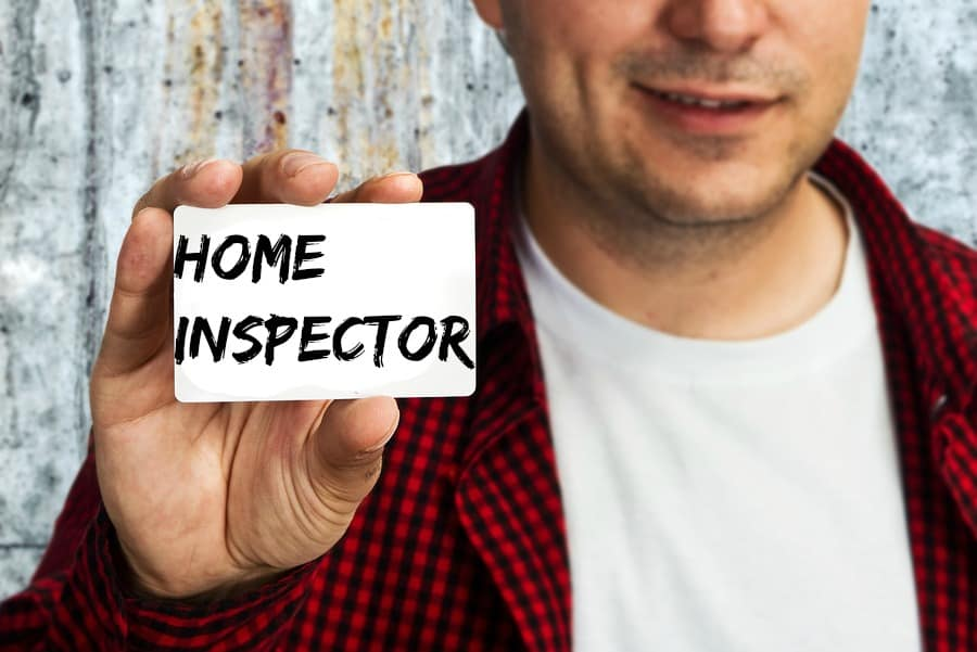 home inspection scams 2