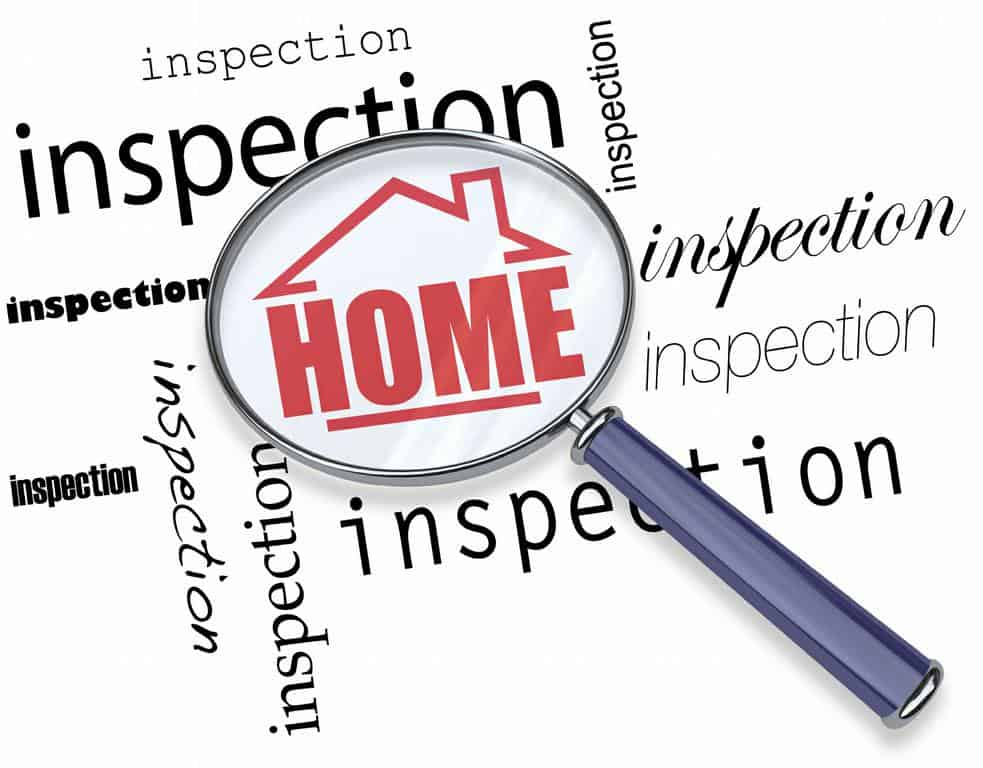 watching home inspection scams
