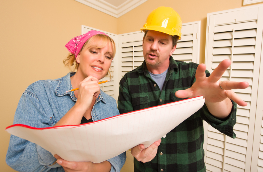 How To Help Your Contractor