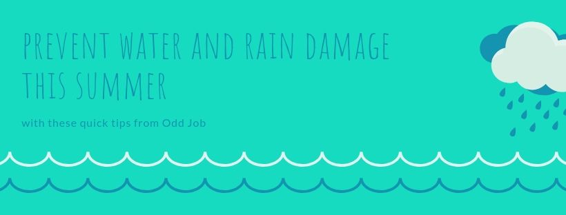 prevent water and rain damage 1