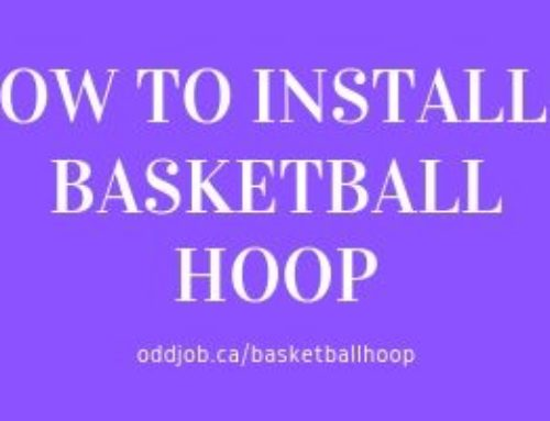 Basketball Hoop Installation: 3 Options, Nothing but Net