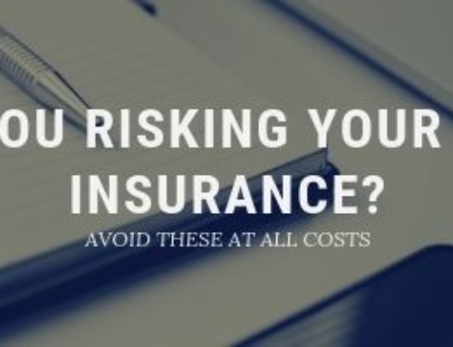 Home Insurance: 4 Things that Can Void Your Policy