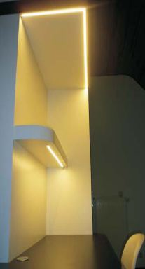 led strip task lighting