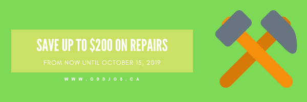 save up to $200 on repairs