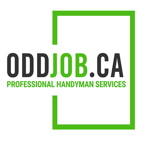 Odd Job Handyman Services, Inc. Logo