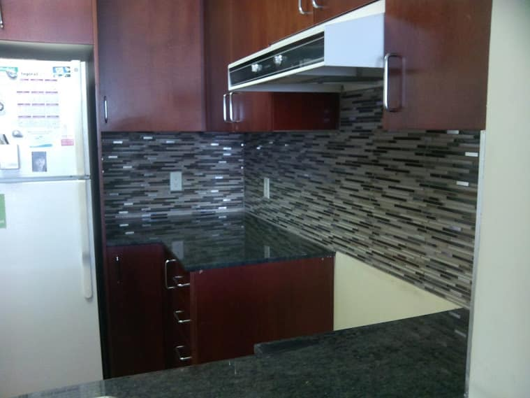 Beautiful Backsplash