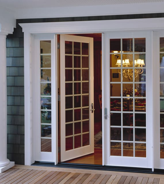 French Doors - Great