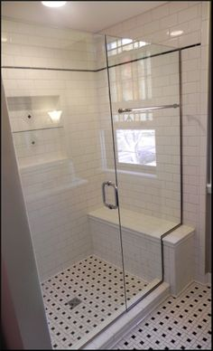 Mould Proof Shower Stall