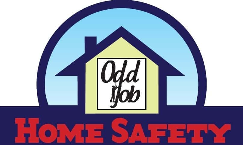 Odd Job's Home Safety Division