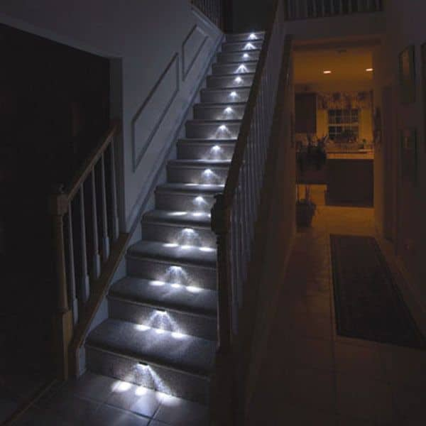Safety Lights - Stairs