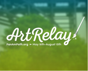 path art relay